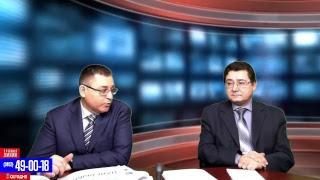 В эфире: Игорь Халин о выборах-2018