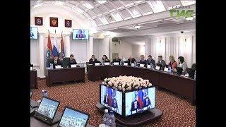 Новых глав Октябрьского и Красноглинского района Самары выберут через несколько дней