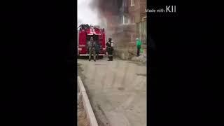 Теплые полы сожгли квартиру во Владивостоке