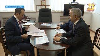 Глава республики подвел итоги социально-экономического развития Янтиковского района.