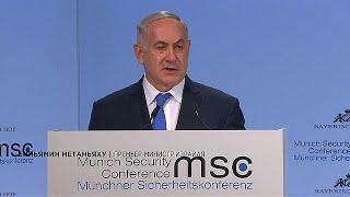 Иран и Израиль обменялись угрозами