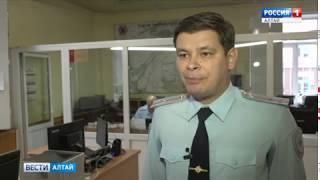 Опубликована оперативная съёмка после смертельной аварии с участием BMW в Барнауле