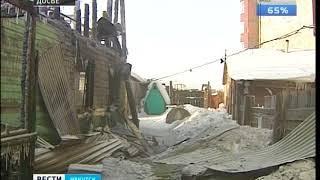 Более полусотни жителей Прибайкалья погибли на пожарах с начала 2018 года