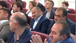 Сергей Цивилев встретился с активистами национально общественного движения Кузбасса