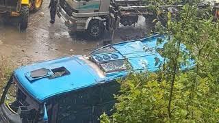Количество пострадавших в ДТП с автобусом в Болгарии возросло до 27 человек