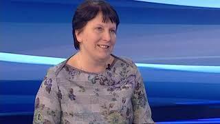 Гость студии «Вестей» - Екатерина Мельникова