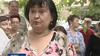 Не хватило денег: ремонт одного из дворов Новочеркасска перенесли на 2019 год