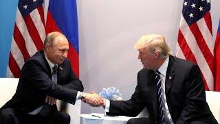 Повлияют ли новые обвинения на встречу Путина с Трампом?…