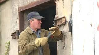 Анонс: в Красноярске начали сносить гаражи и бани на набережной Енисея