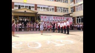Хорошие новости Волжского района от 31.05.2018