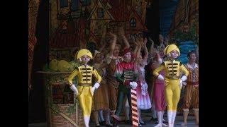 Йошкар-Ола: культурная афиша
