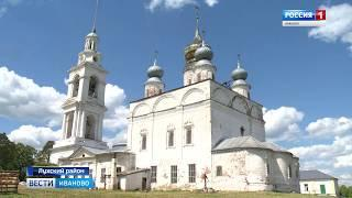 За многовековую историю старейший монастырь Ивановской области пережил многое