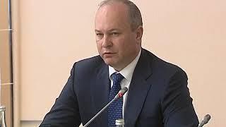 В.Кушнарев: все работы на Левом берегу завершат в срок