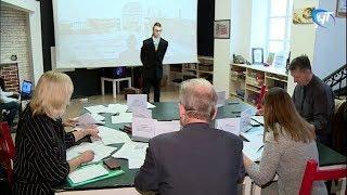 Молодые и амбициозные проектанты вступили в битву за областные гранты