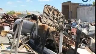 Жителя Пензы подозревают в поджоге машины бывшей жены
