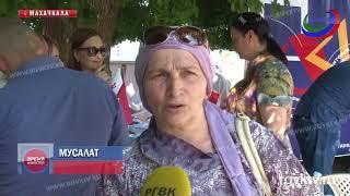 В столице Дагестана прошла ярмарка вакансий
