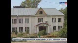 В Ядринском районе обновляют сельские клубы