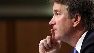 Дело Кавано: слушания в Сенате и новые обвинения