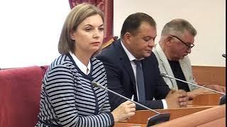 Депутаты Областной Думы и муниципалитета обсудили новую экологическую политику региона