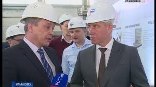 Ульяновск теперь будет давать стране чугун