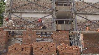 Ставропольские общежития ремонтируют за счет региональных средств