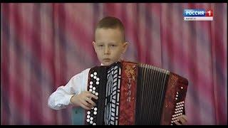 Детская передача «Шонанпыл» 29 08 2018