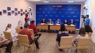 Приоритетные проекты Волгоградской области вошли в планы социально-экономического развития страны