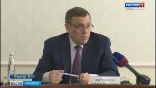 Александр Евстифеев: «В Республике было потеряно много пахотных земель»