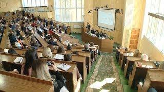В Волгограде стартовал всероссийский форум подготовки вожатских кадров