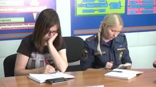 Происшествия на воде - ПК Игорь Богомазов