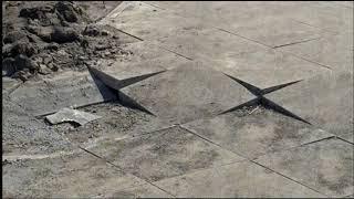 Михаил Исаев проверил качество пешеходных зон в Саратове