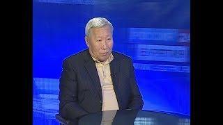 Гость в студии - Доктор экономических наук, Геннадий Айдаев