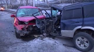 Смертельное ДТП в Петропавловске  | Новости сегодня | Происшествия | Масс Медиа