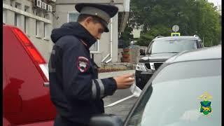 В Артеме водитель, совершивший ДТП, в результате которого погибли два человека, заключен под стражу