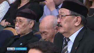 Создание фонда сохранения и изучения родных языков народов России