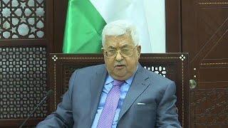 Аббас в больнице, но с ним все в порядке