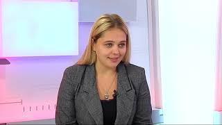 """Программа """"В центре внимания"""" - Яна Гафарова и Ирина Жданова"""