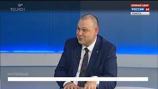 Интервью. Николай Минаев