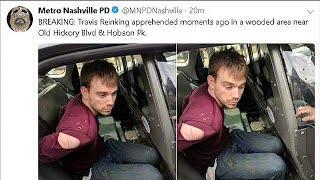 Стрелку из Нэшвилла предъявлены обвинения