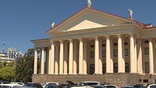 Зимний театр в Сочи сегодня отмечает свой юбилей