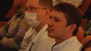 250 медиков Самары окажут помощь во время проведения ЧМ-2018