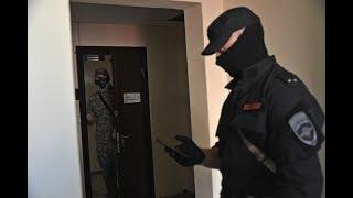 Координатор «Открытой России» об обыске