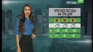 Прогноз погоды на 23,24,25 сентября