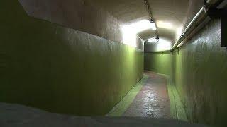 Репортаж из подземелья: как волгоградцев будут защищать на случай ЧС