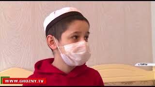 РОФ Кадырова оказал тяжелобольным помощь в иногороднем лечении