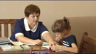Семья из Ханты-Мансийска решила воспитать 12 детей