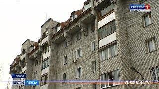 Замерзшим жителям улицы Спартаковской обещают стабильное отопление к Новому году