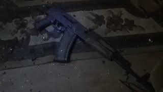 Ликвидация террориста ИГ в Нижнем Новгороде