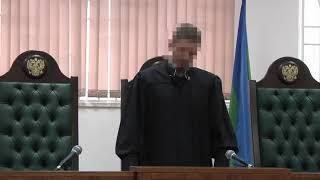 Верховный суд Коми вынес обвинительный приговор наркосбытчикам