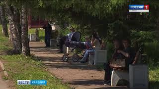 Иммунизация населения из-за вспышки кори началась в Олонецком районе